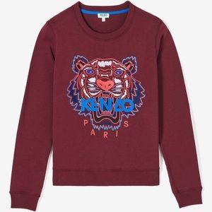 Kenzo Tiger Swearshirt